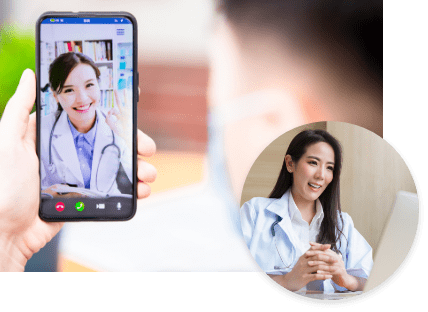 漢方・医療オンライン健康相談サイト